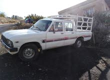 Used 1982 Hilux for sale