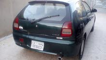 Gasoline Fuel/Power   Mitsubishi Colt 2001