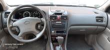 Nissan Maxima car for sale 2006 in Tripoli city