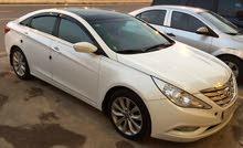 180,000 - 189,999 km Hyundai Sonata 2011 for sale
