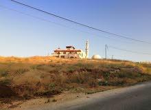أرض في ياجوز حوض الدفيانة،