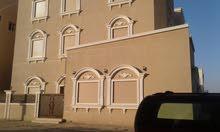 قسيمة زاوية شارعين 500م النسيم