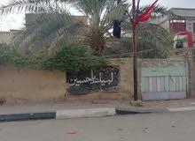 بيت للبيع في كرمة علي حي الرسالة
