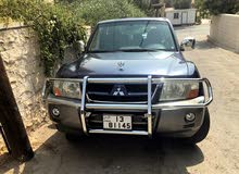 1 - 9,999 km Mitsubishi Pajero 2006 for sale