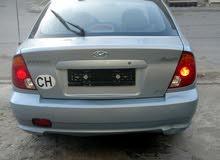 190,000 - 199,999 km Hyundai Accent 2004 for sale