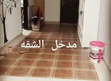 للايجار شقة في مدينة حمد الدوار 13