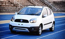 Manual Used Geely Other
