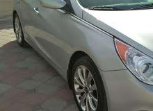 Used condition Hyundai Sonata 2013 with 70,000 - 79,999 km mileage