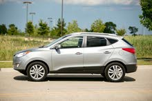 80,000 - 89,999 km Hyundai Tucson 2013 for sale