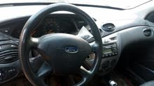 Manual Used Ford Focus