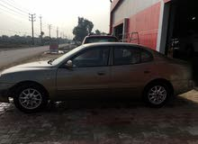 km mileage Daewoo Leganza for sale