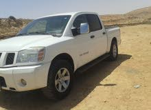 Nissan Titan car for sale 2005 in Benghazi city