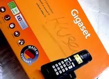 Gigaset cordless phone - Black