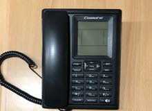 Land Line Telephone With Caller ID