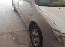 Used Toyota Camry for sale in Brak
