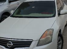 Nissan Altima 2008 نيسان ألتيما مويل