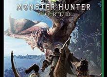 monster hunter xbox one