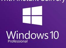 windows 10 pro original serial
