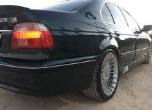 BMW. 520i