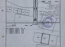 ارض سكنية مساحة 720 في الخضراء بين سورهيان وحلة الصوالح