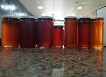 عسل طبيعي 100٪ مكفول
