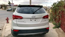 2016 Hyundai Santa Fe , panoramic. roof ،7 seater. mint condition