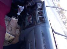 Diesel Fuel/Power   Toyota Hilux 1999