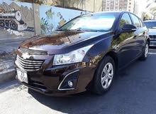 Chevrolet Cruze 2015 For Sale