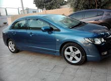2007 Used Honda Civic for sale