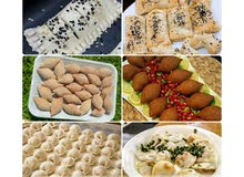 اكلات سوريه