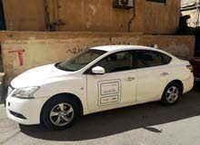 2013 Nissan in Amman