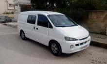 Available for sale! 20,000 - 29,999 km mileage Hyundai H-1 Starex 2001