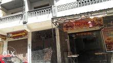 شقة بالإسكندرية علي أطراف زيزنيا وقريبة من محطة ترام صفر