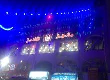 طابق في مجمع تجاري في منطقة ابوعلندا دوار المنقل للايجار