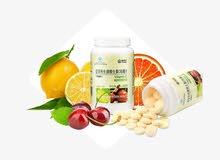 منتجات صحية 100% ومفيده جدا للسكري و الضغط و القولون العصبي الخ ...