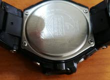 ساعة كاسيو جي شوك Casio g-shock ga1000fc