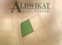 ارض للبيع في اجمل مناطق بدر الجديدة المساحة 750 م