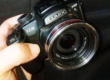 كاميرا جديد معاها شاحن