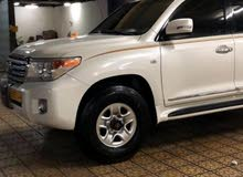 2010 Used Land Cruiser with Manual transmission is available for sale