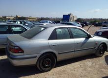 For sale Mazda 626 car in Zawiya