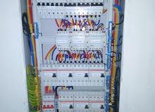 ابحث عن عمل فنى كهرباء