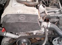 Used condition Mercedes Benz C 200 2000 with 0 km mileage