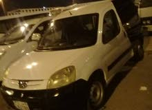 Manual Peugeot 2011 for sale - Used - Mubarak Al-Kabeer city