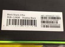 جهاز بلاك شارك 2 برو جديد