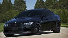 يعلن (The black car) لتضليل السيارات وتزين سيارات الأفراح