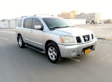 Best price! Nissan Armada 2005 for sale