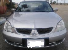 2007 Mitsubishi Lancer for sale in Damietta