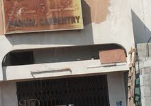 محلين للإيجار في المعبيله الصناعيهTwo shops for rent in almabailah industrial