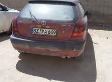 Corolla 1997 for Sale