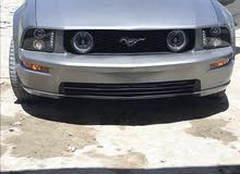 Used Ford Mustang in Tripoli